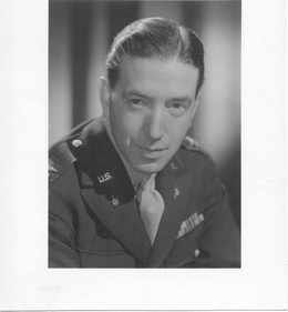 Karl Bendetsen, c. 1940s. Courtesy of Beverly Freedman