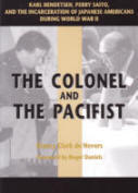 The Colonel and the Pacifist cover